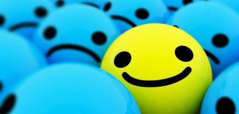 How To Stay Positive About Your Small Business